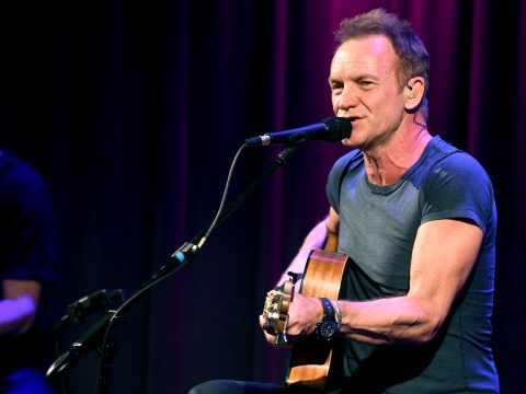 Sting will re-open the Paris concert hall where 90 people were murdered by ISIS