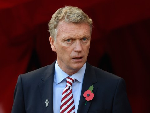 David Moyes took his Sunderland side on a team-bonding session to a car factory