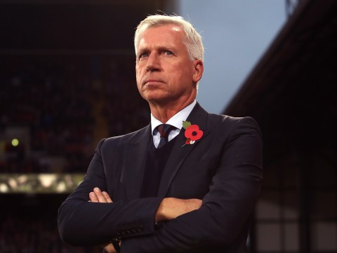 Crystal Palace manager Alan Pardew offers show of support after fatal Croydon tram crash