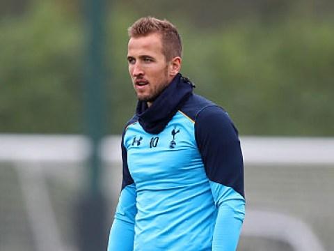 Arsenal boosted as Tottenham boss Mauricio Pochettino warns Harry Kane won't start north London derby