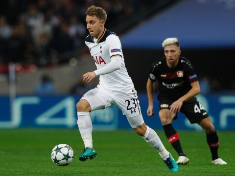 Tottenham Hotspur ace Christian Eriksen thought he'd fail at Chelsea