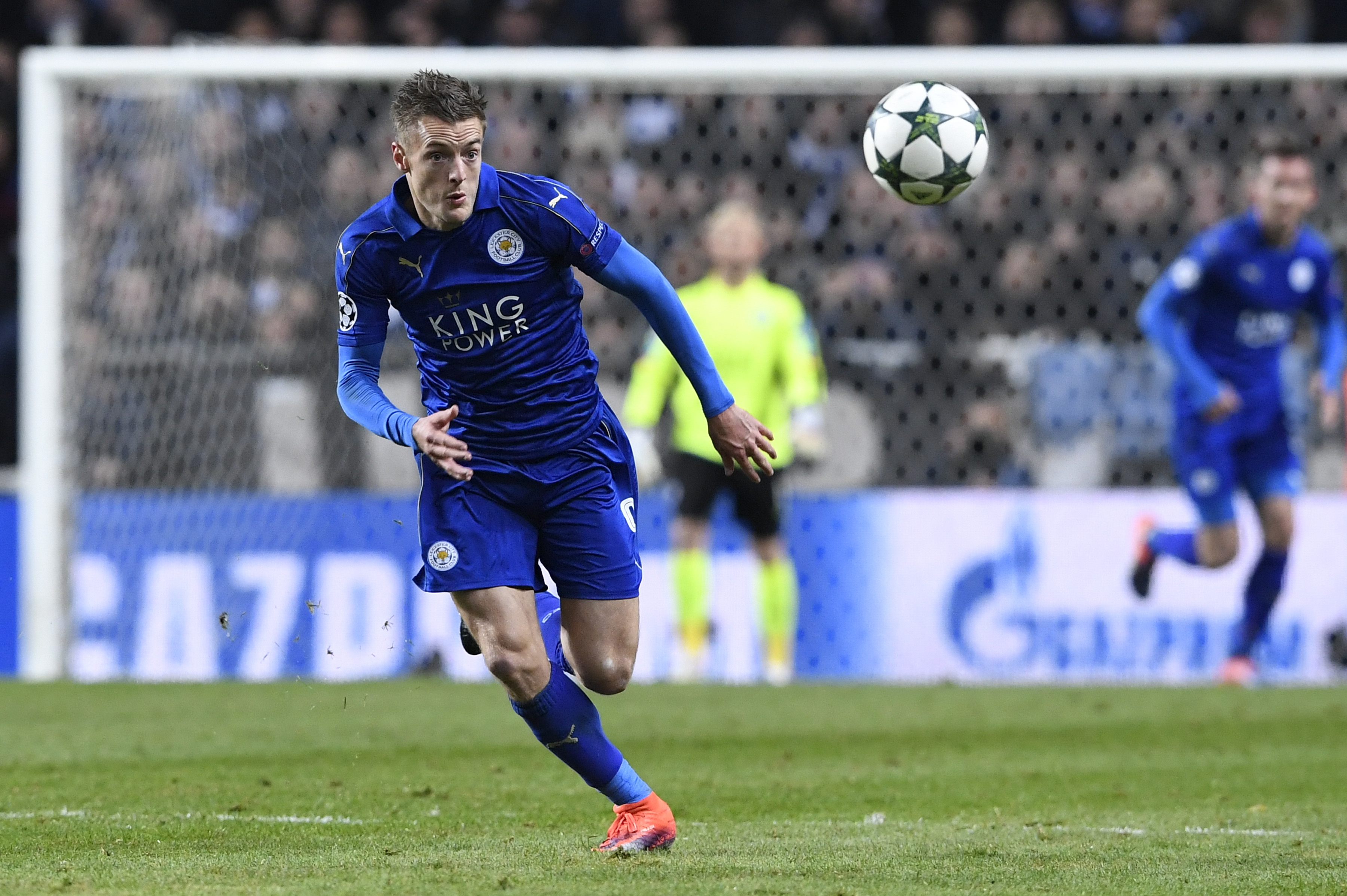 Porto v Leicester TV channel, date, kick-off time and odds