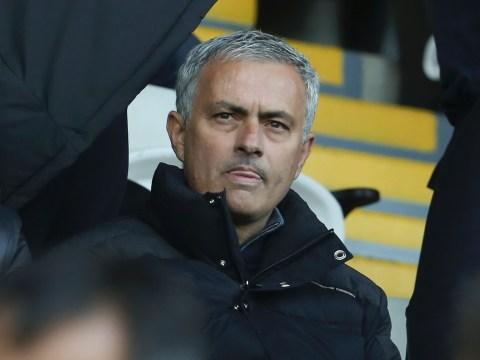Three ways Jose Mourinho could set up his Manchester United back four against Arsenal as Luke Shaw battles injury