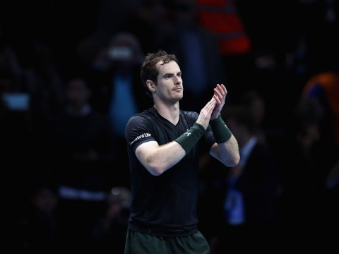 How can Andy Murray reach the semi-finals of the ATP World Tour Finals?