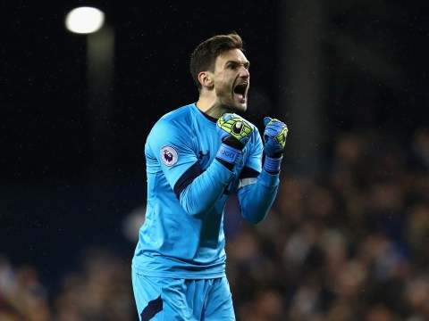Neville Southall: Hugo Lloris is the best goalkeeper in the Premier League