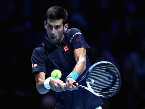 ATP World Tour Finals Day 7 Debrief: Novak Djokovic to face Andy Murray in final for world No. 1 sport