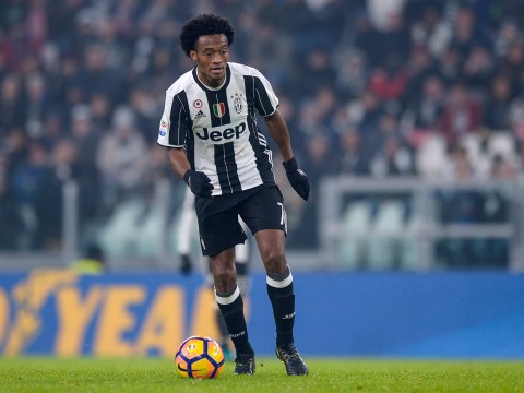 Chelsea's Juan Cuadrado delighted to have rejoined Juventus