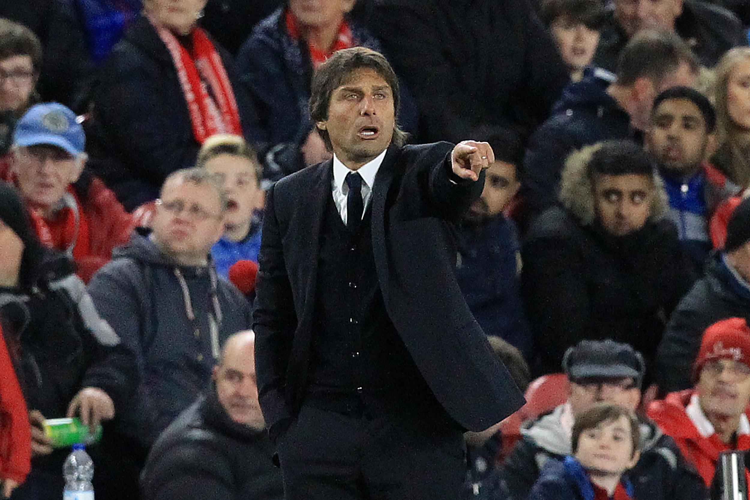 William Gallas gives Antonio Conte full credit for Chelsea form