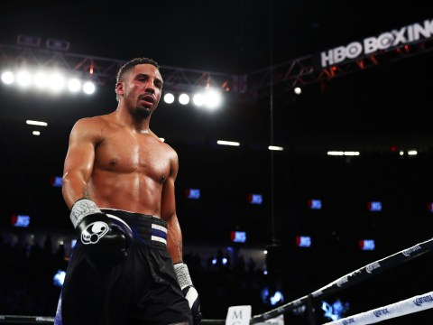 Andre Ward insists he is interested in moving up to heavyweight should the right opponent come along