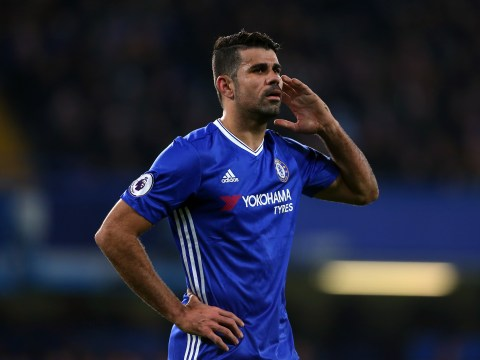 Diego Costa exit would end Chelsea's title challenge, says Graeme Souness
