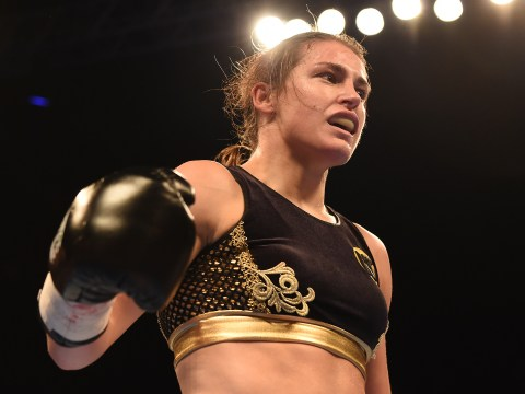 World titles and a proper headliner: Three things we learnt from Katie Taylor's debut fight