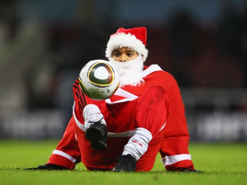 Football Christmas gifts 2016: Best presents for soccer fans this year