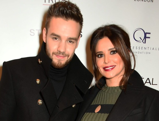 Liam Payne and Cheryl have been dating since February (Picture: Getty Images)