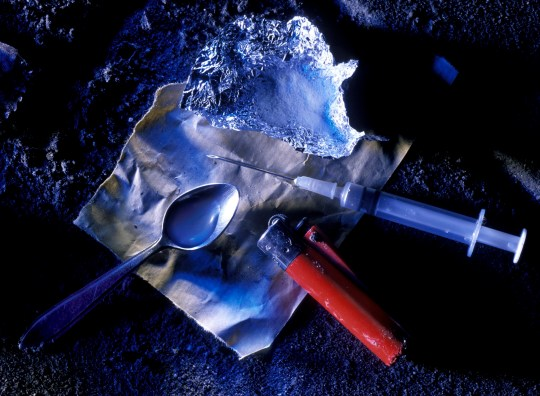 The grim cutting agents that drugs are cut with | Metro News