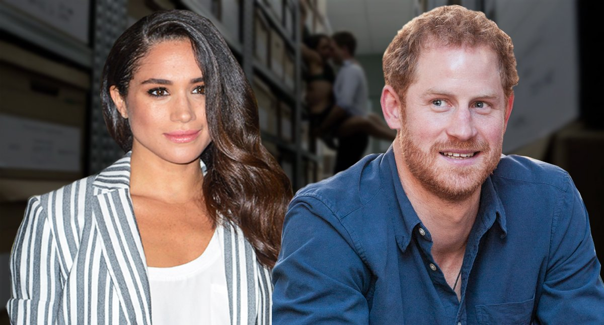Prince Harry's new girlfriend Meghan Markle 'requests break from Suits filming to spend time in London'