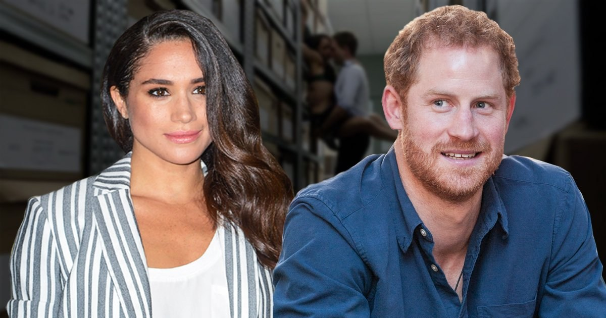 Porn site sees 1430% rise in searches for Prince Harry's