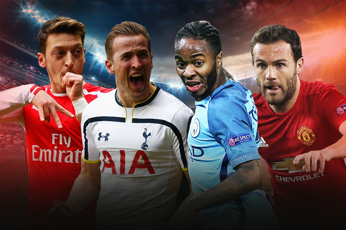 Mesut Ozil in, Juan Mata out: The changes you must make to your Fantasy Football team this week