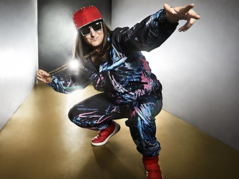 Honey G vows to secure Syco record deal and hails Sharon Osbourne her 'friend for life'