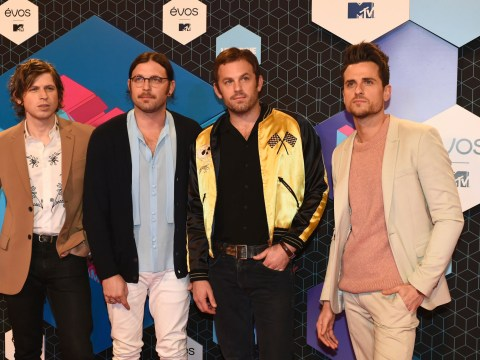 Kings Of Leon ready to party with their fans at 2017 British Summertime Festival