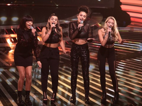 The X Factor 2016: Four of Diamonds eliminated from after losing sing off to Saara Aalto