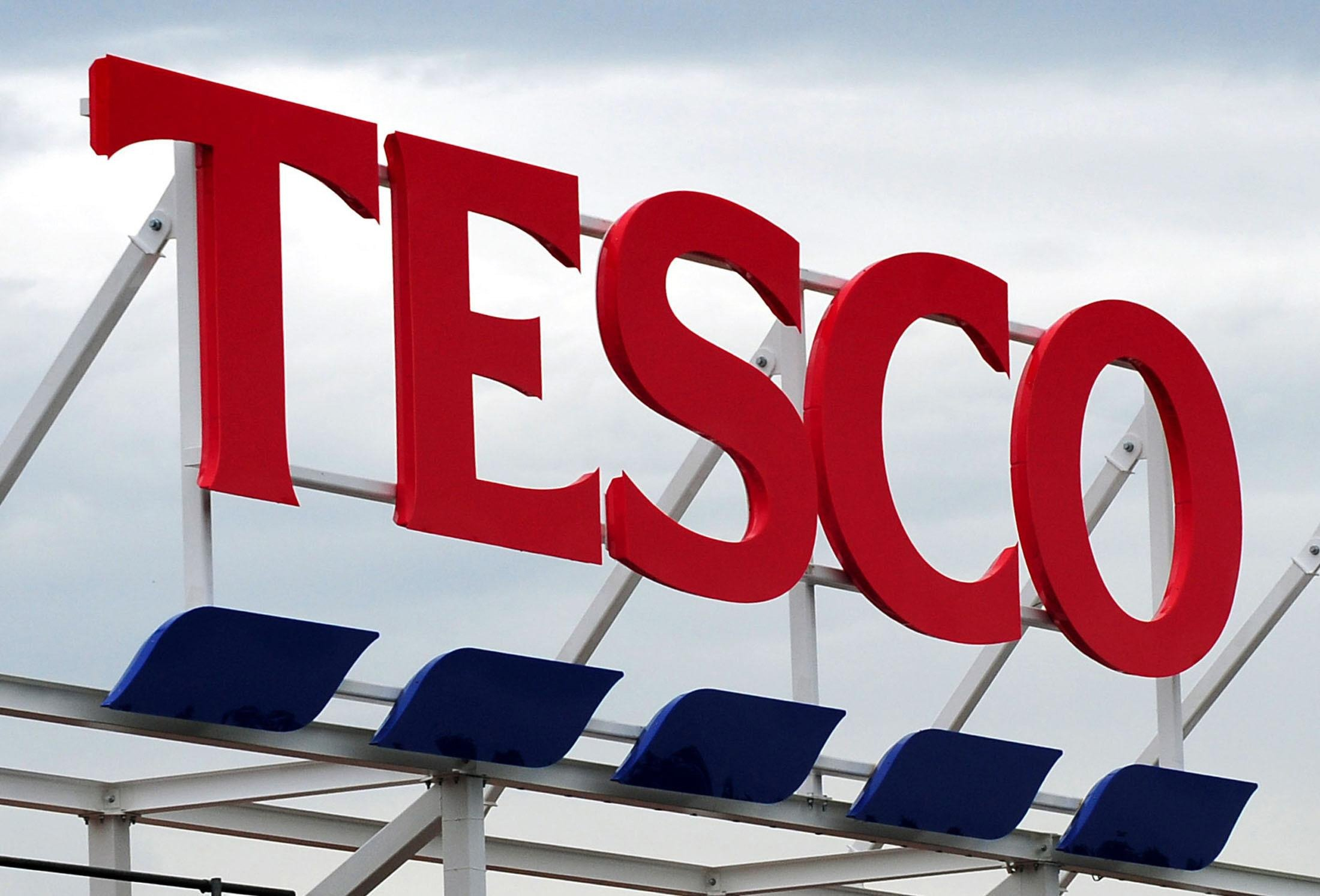 Tesco announces 1,000 job losses in major shake-up