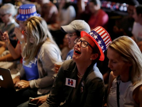 'How to emigrate to Canada?' Americans search Google for exit door as Donald Trump heads for US election win