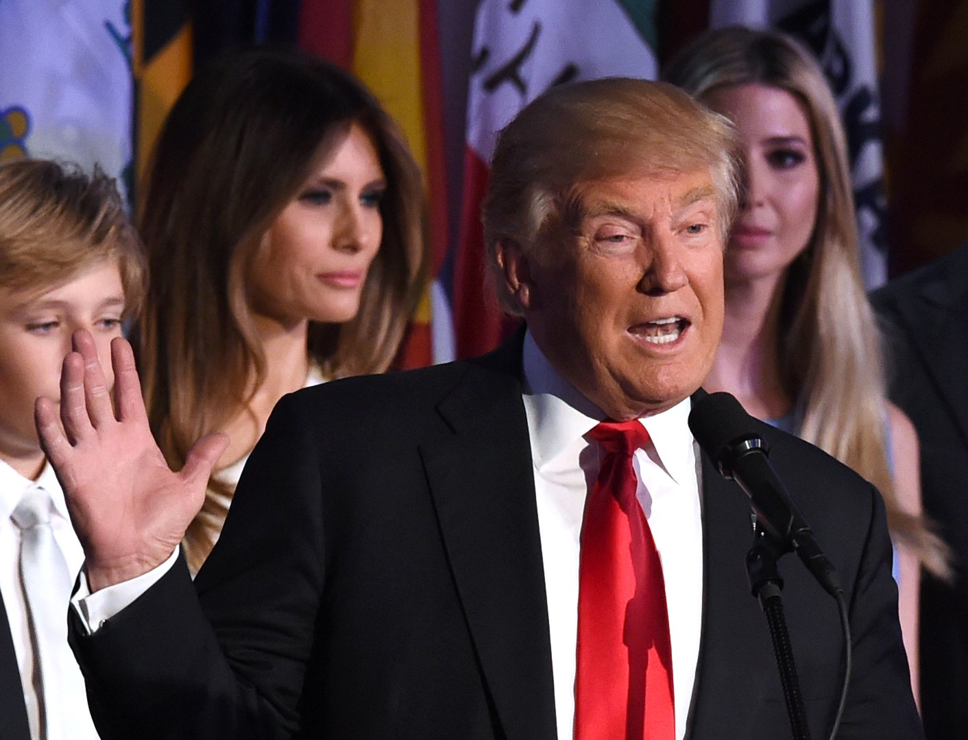 US election 2016: What are Donald Trump's key policies?