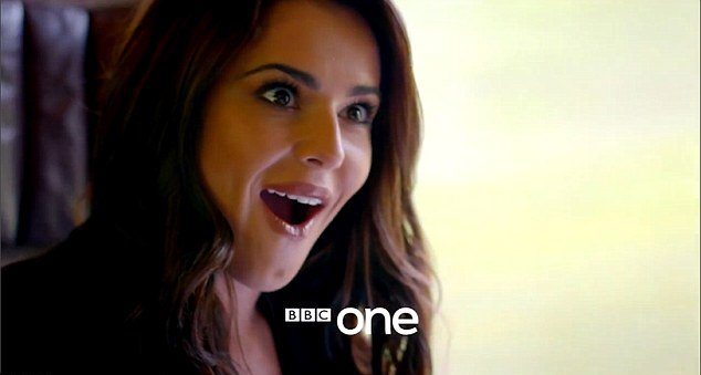 Cheryl discovers 'proud' family history of twins on the new series of Who Do You Think You Are?