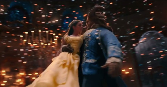 beauty and the beast 3.jpg When is beauty and the beast out? (Walt Disney Pictures/Mandeville Films)