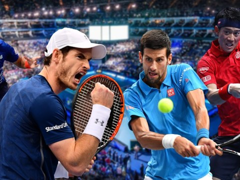 ATP World Tour Finals 2016 semi-finals preview: A look at Andy Murray v Milos Raonic and Novak Djokovic v Kei Nishikori
