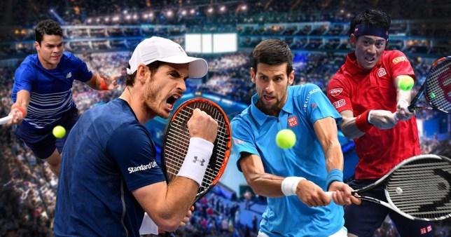 ATP World Tour Finals semi-finals.jpg