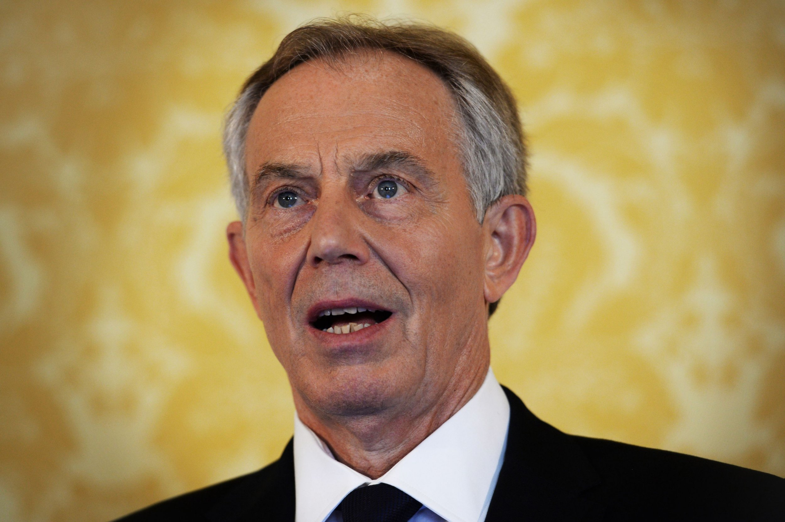 Tony Blair denies claims he is bidding to work for Donald Trump
