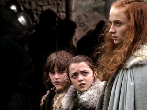 Game of Thrones season 7 spoiler teases a HUGE family reunion