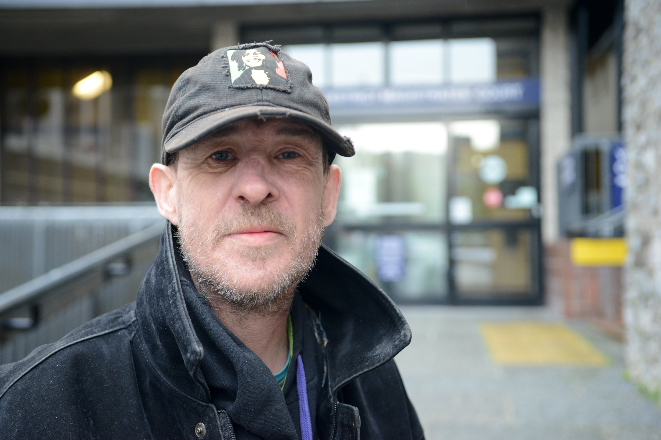 Man banned from loudly playing Lily Allen music anywhere in city