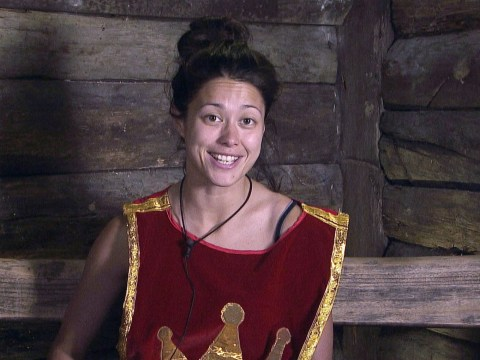 I'm A Celebrity 2016: Sam Quek booted off the show during live semi-final