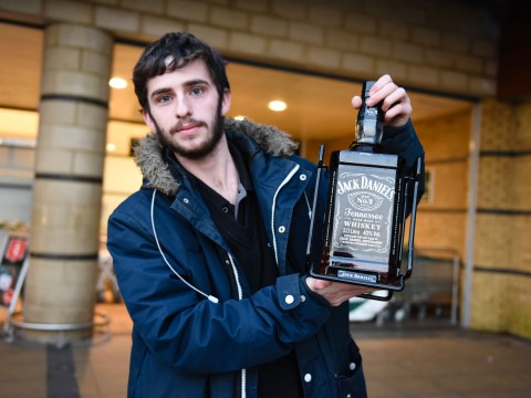 Morrisons Black Friday 2016: Jack Daniels 3 Litres for £50