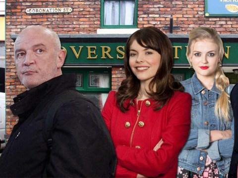 14 reasons which prove that Coronation Street is TV at its best right now