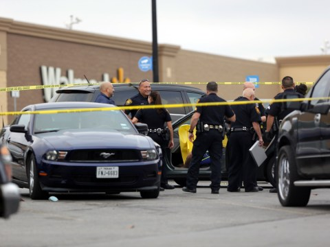 Black Friday takes an ugly turn in the US with another shooting