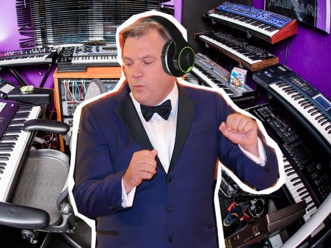 12 things Ed Balls can do now he's out of Strictly Come Dancing