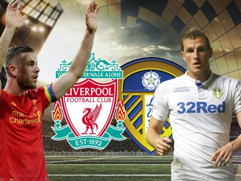 Liverpool v Leeds: EFL quarter-final could be tight with Liverpool hit by injury crisis