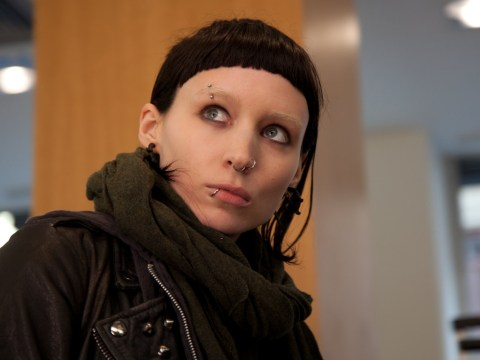 Sequel for The Girl With The Dragon Tattoo finally has a release date – but no Rooney Mara