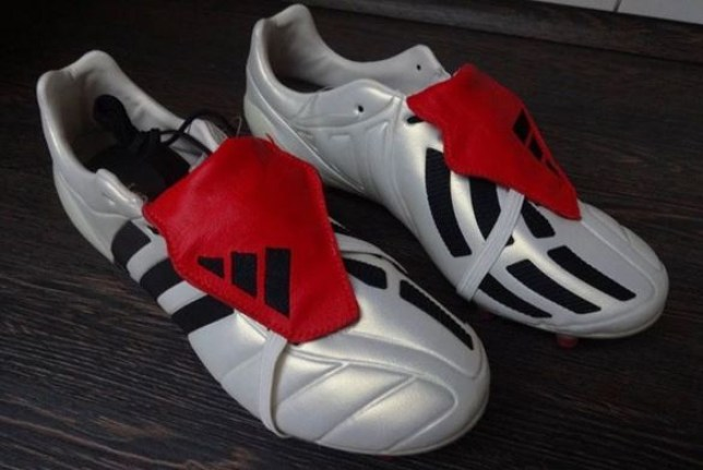 plus récent 158ff b95ae Adidas set to re-release iconic Predator Mania football ...