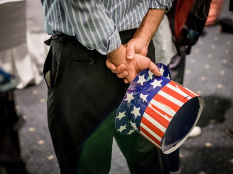 Loads of Americans are renouncing their citizenship