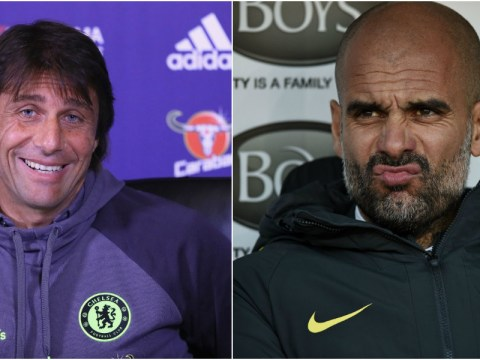 Antonio Conte and Chelsea will easily do a number on predictable Manchester City, says Graeme Souness