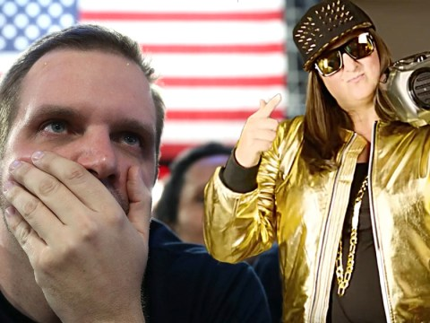 Things always happen in threes: First Brexit, then Trump's triumph – so will Honey G now win The X Factor?