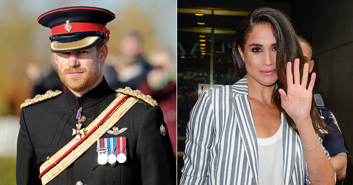 Prince Harry 'to pay for bodyguard to protect Meghan Markle'