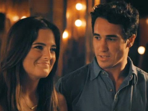 Has this dating app accidentally confirmed Made In Chelsea's Binky Felstead and Jamie Laing are both single?