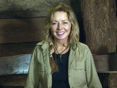 I'm A Celebrity: Carol Vorderman reveals reason why she 'always' dumps boyfriends before Christmas