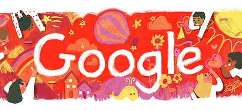 Children's Day 2016: What is the Universal Children's Day Google Doodle all about?