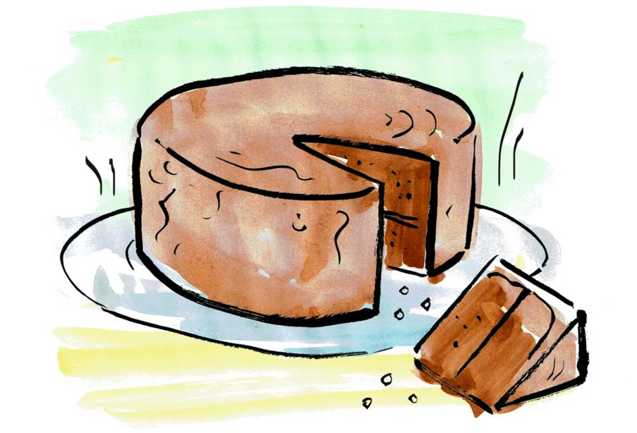 How to make sweet treats from your favourite Roald Dahl stories